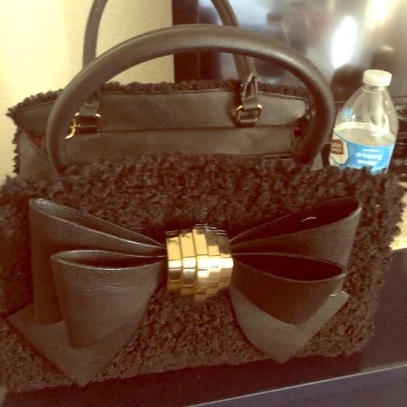Betsey Johnson Handbags - Betsy Johnson purse